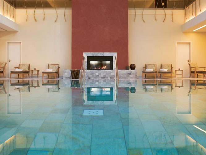 Wellness stars wellnessurlaub in hotels thermen und for Design und wellnesshotel deutschland