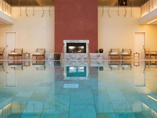 Wellness stars wellnessurlaub in hotels thermen und for Design hotel juist