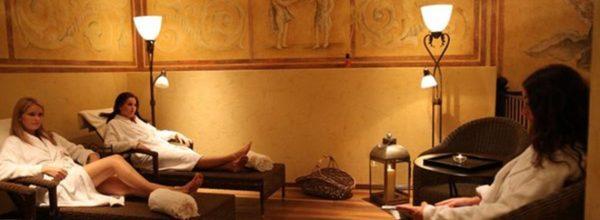 Wellness Stars Wellnessurlaub In Hotels Thermen Und