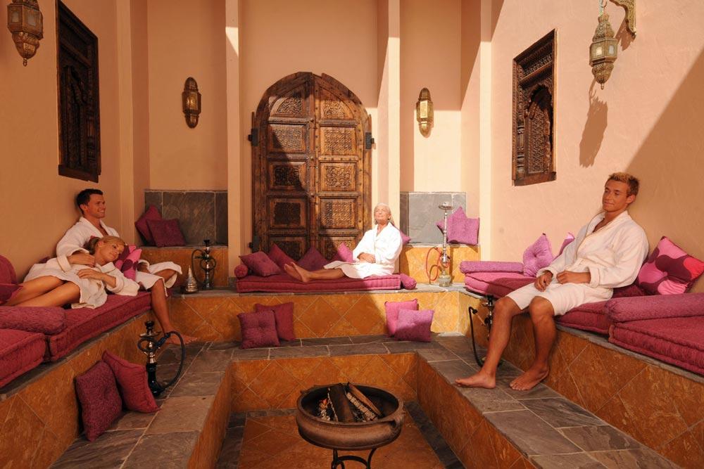 mediterana wellness stars. Black Bedroom Furniture Sets. Home Design Ideas