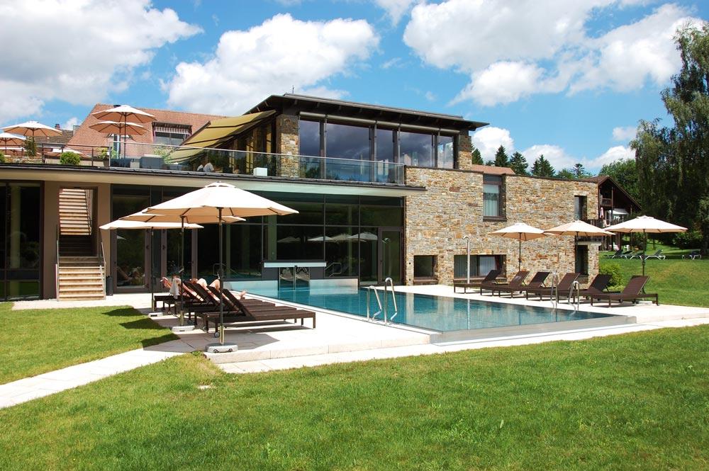 hotel lauterbad wellness stars. Black Bedroom Furniture Sets. Home Design Ideas