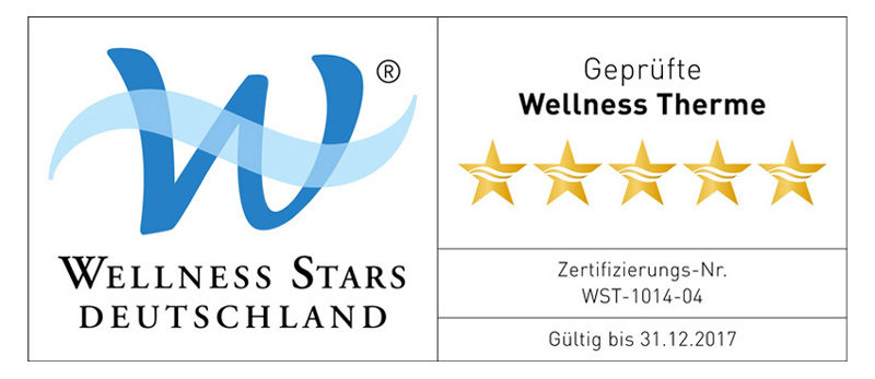 Wellness Stars Thermen