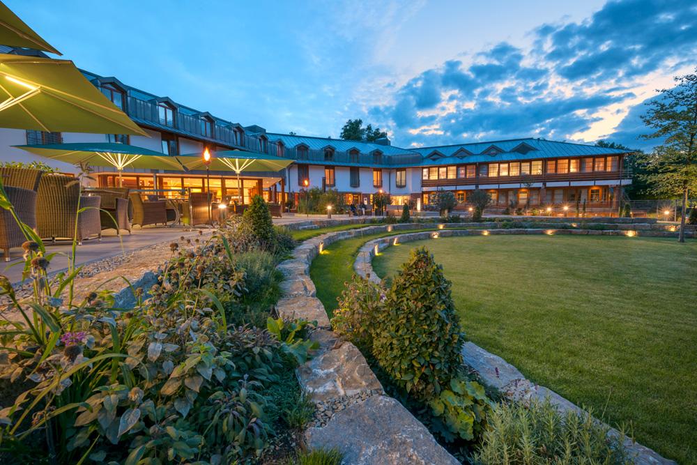 Gesundheitsresort Freiburg Health Spa Resort Hotel Gmbh