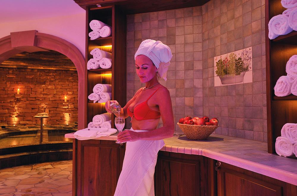 Hotel Dollenberg Wellness Stars