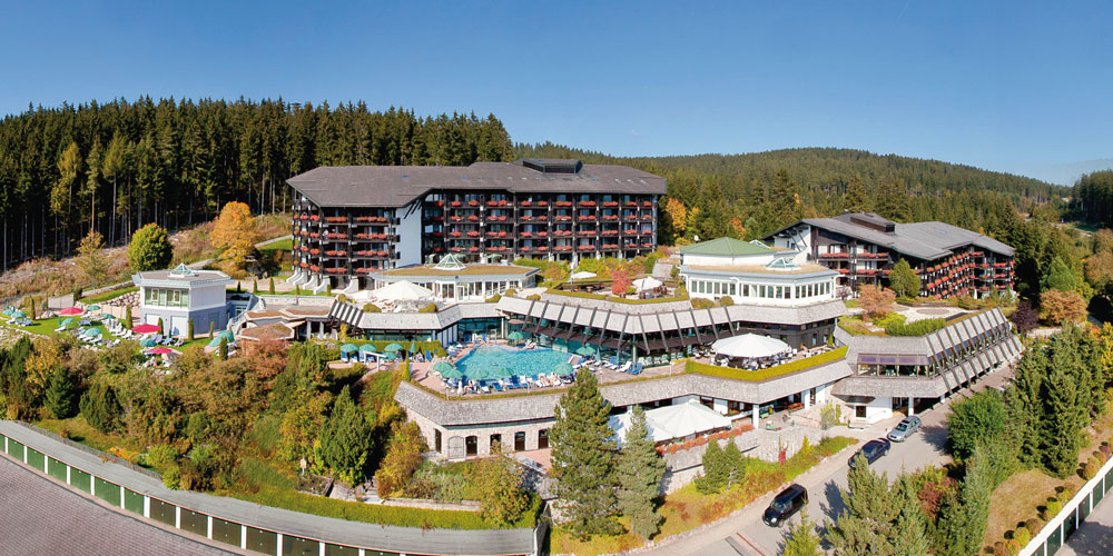 Panorama Resort Spa