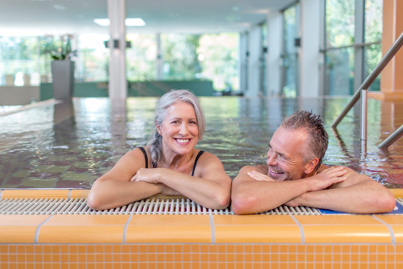 Wellness-Tag Therme