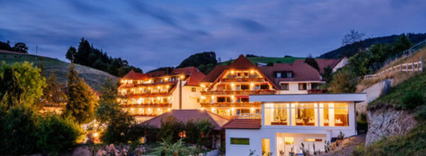 Wellness Stars Ausgezeichnete Hotels In Deutschland